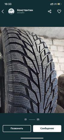 666 Новые турецкие шины R16 215/65 Petlas