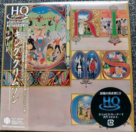 King Crimson top cd varios