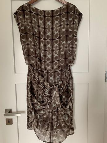 Stefanel sukienka roz 36