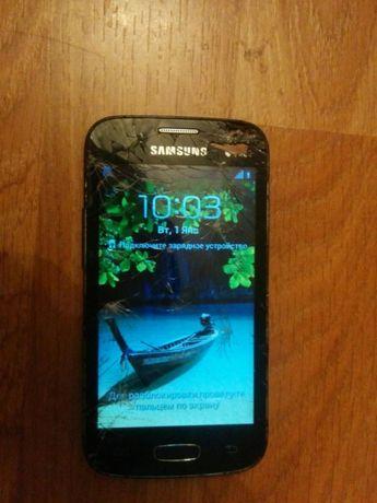 Смартфон Samsung Galaxy GT-S7262