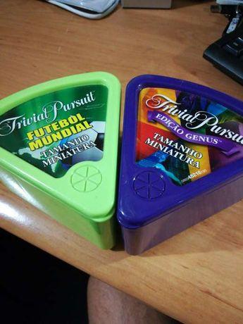 Trivial Pursuit Miniatura