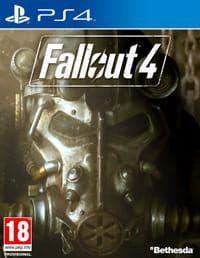 Gra Fallout 4 PS4 - używana