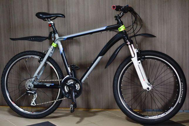 Велосипед TREK GARY FISHER идеальный