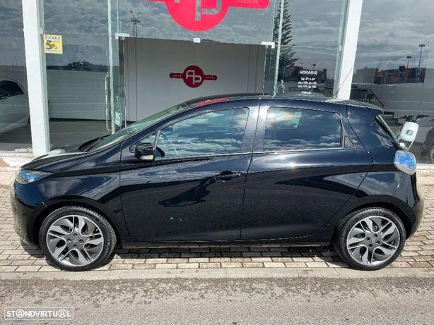 Renault Zoe Intens 40 Flex Q90