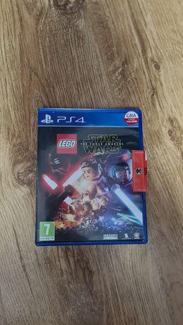Gra Lego Star Wars PS4