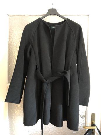 Ralph Lauren S plaszcz kurtka wiosna wełniany