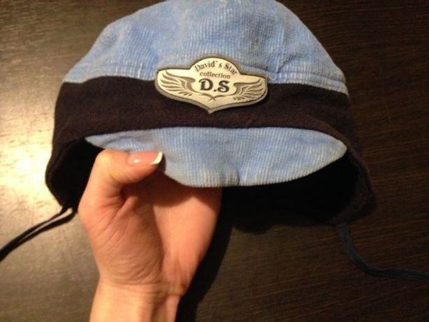 Фирменна шапочка из США
