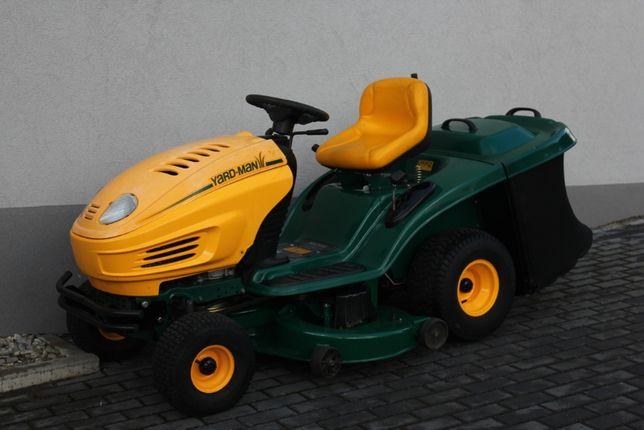 YARD-MAN yard man MTD Traktorek Kosiarka