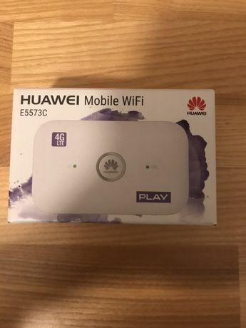 NOWY Router huawei mobile wifi e5573c