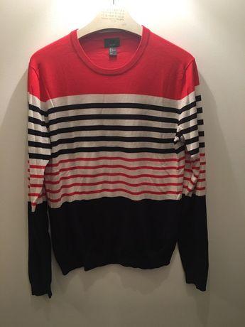Zara H&M Hilfiger koszula sweter XXL mega paczka lub na sztuki