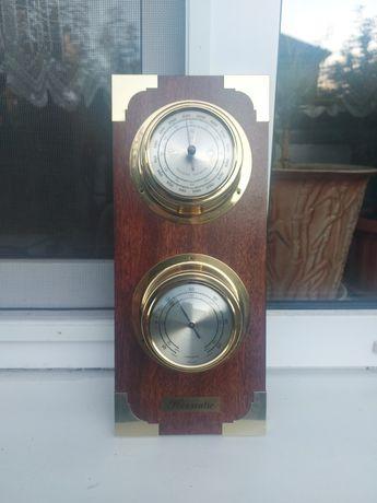 Барометр термометр метеостанция Германия