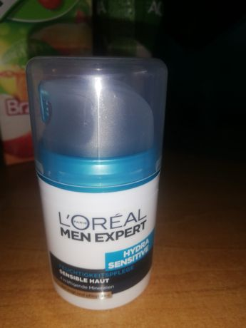 L'Oreal Paris L'Oreal Paris Men Expert Hydra Energetic Krem na