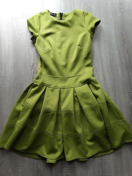 Sukienka r. 36-38