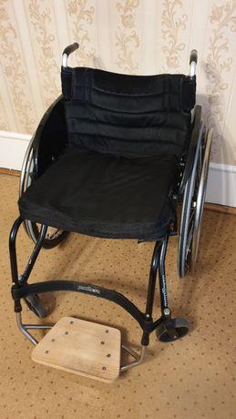 Wózek inwalidzki PHANTERA
