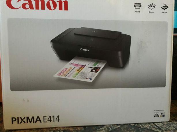 Принтер Canon E414 - 1500грн.