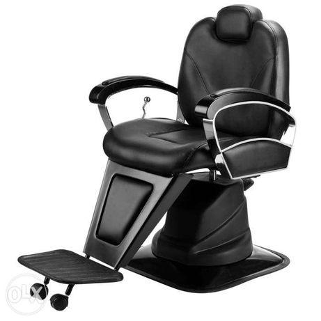 Mobiliário de Cabeleireiro - Cadeiras de Barbeiro NOVAS PORTES GRÁTIS