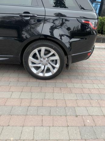 Брызговики Range Rover Sport оригинал новые