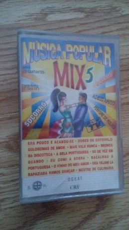 Música Popular Mix 5