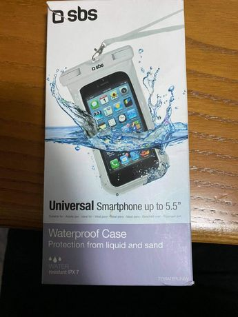SBS waterproof case