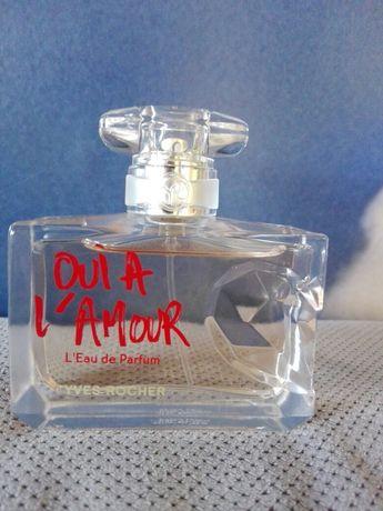 Perfum Yves Rocher Oui a L'amour