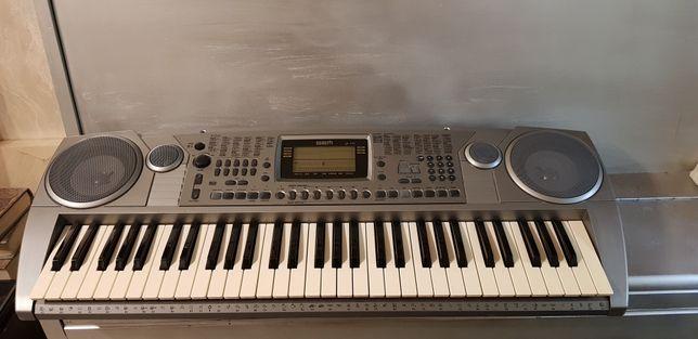 Синтезатор GEM GK360