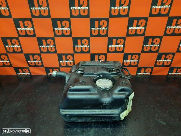 Depósito de combustível Land Rover Defender 2.5 TD5 01´