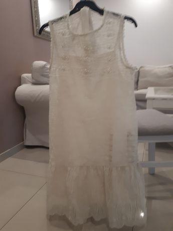 Sukienka perły M