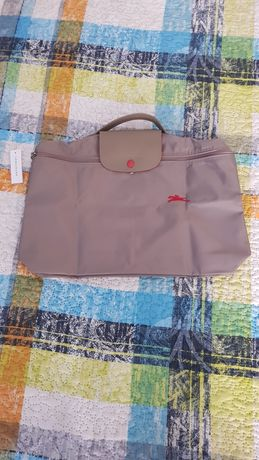Mala Longchamp Original Nova