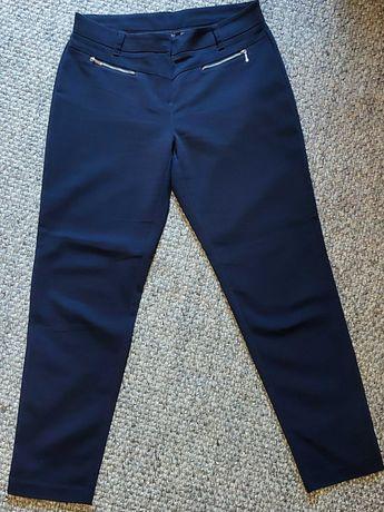 Spodnie Esmara, granatowe, rozmiar 40