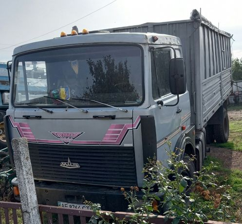 Продам МАЗ-53362