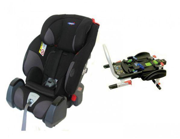 Cadeira carro auto criancas klippan isofix