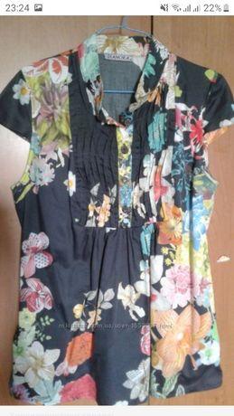 Блузка для вагітних. Dianora