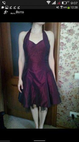 Нарядное выпускное,вечернее платье bst milano 2000руб