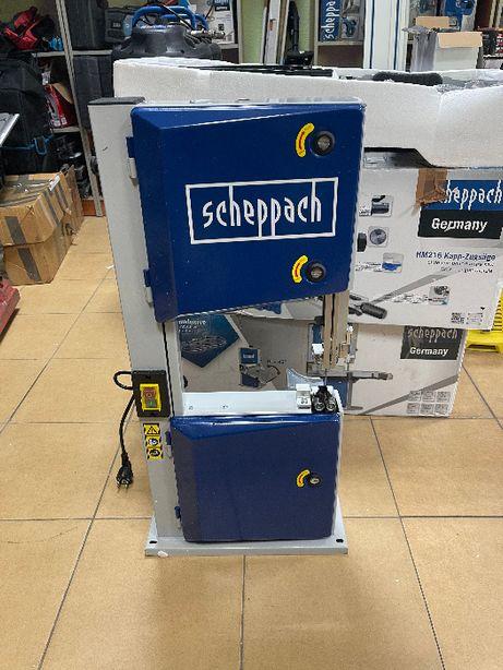 Piła Taśmowa Scheppach HBS 261