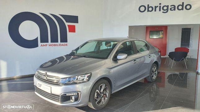 Citroën C-Elysée 1.6 BlueHDi Shine