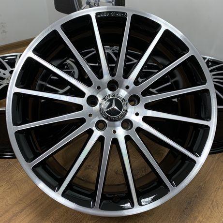 Оригинальные диски Mercedes V-Class, Vito W447 AMG 5x112 R19!
