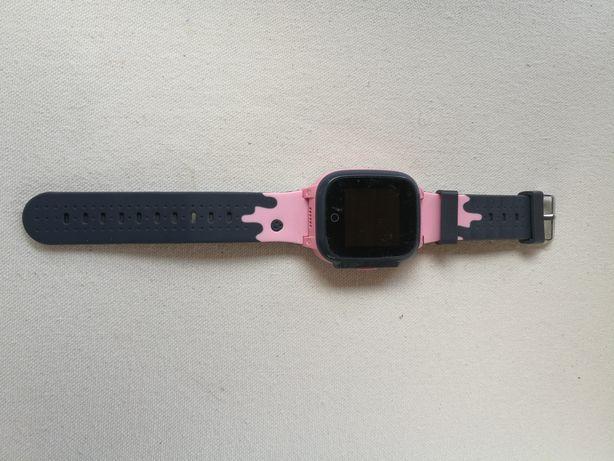 Zegarek smartwatch lokalizator dla dzieci