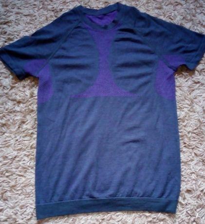 Koszulka trekkingowa damska rozmiar L