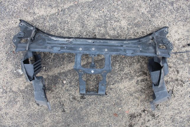 pas przodu wmocnienie Mercedes E W211 3.2 V6 Benzyna