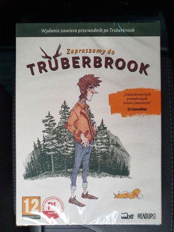 Gra Truberbrook PC nowa folia
