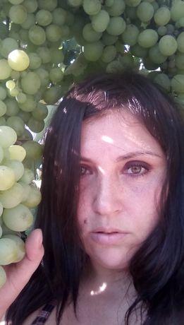Саженцы виноград столовый ранний белый