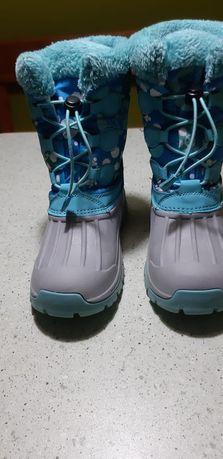 Buty śniegowce firmy MARTES rozmiar 34