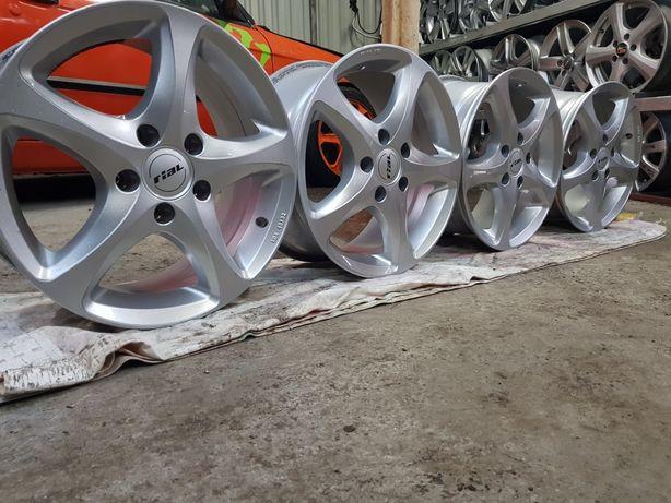 Felgi Aluminiowe WV-AUDI R16 5x112 ET45 7.5J