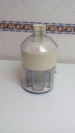 Máquina de sumos liquidificadora