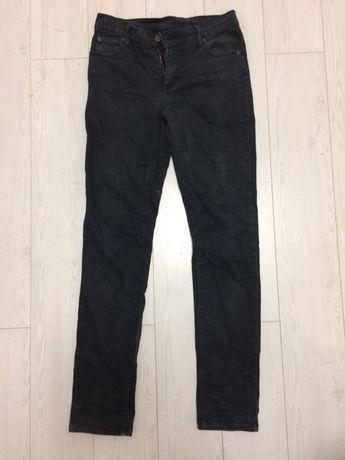 Spodnie cheap monday czarne 30/34
