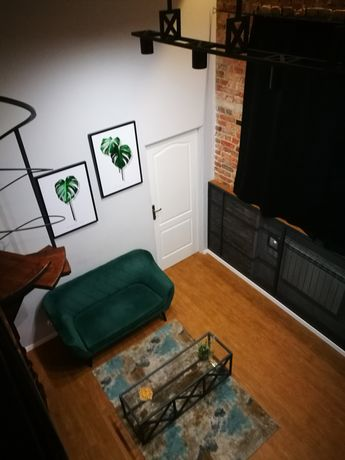 Apartament Loft Mieszkanie na godziny Ochota