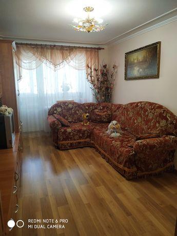 3-х кімнатна квартира в хорошому місці!