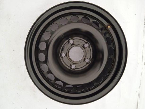 Нові металічні диски R16 OPEL 5*120, ET41, dia 67.1, J6.5