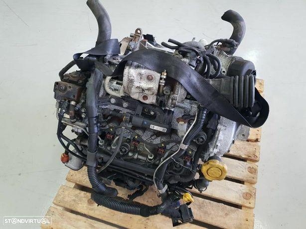 Motor 1.3 cdti ref a13dtc