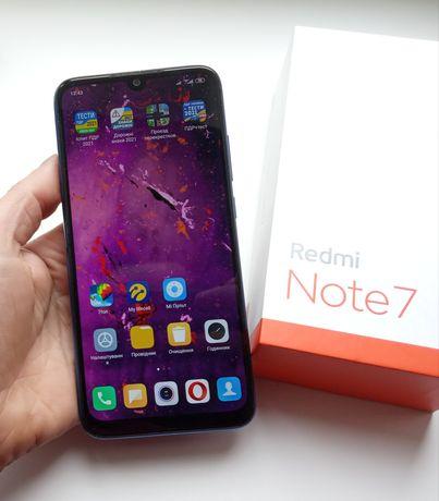 Xiaomi Redmi Note 7 4/64gb, Note 7 4/128gb